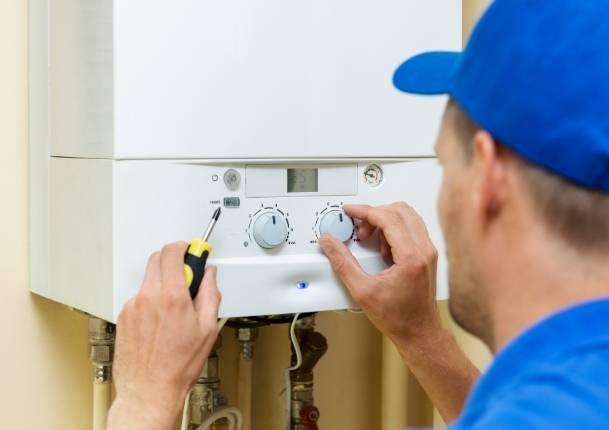 Instalador de calderas gas igualada